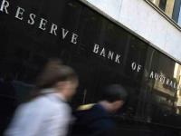 reserve bank of australia interest rates